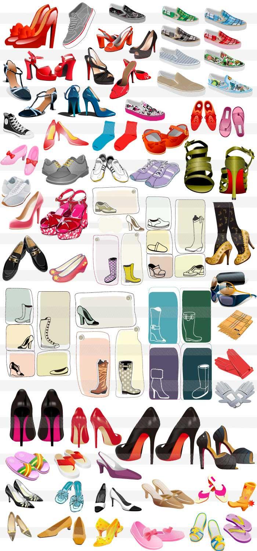 靴箱 イラスト かわいい