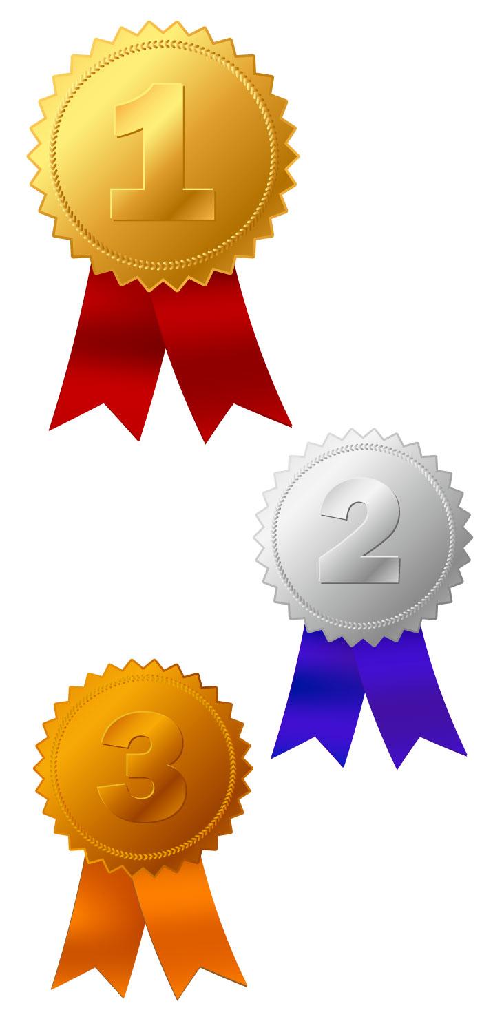 金・銀・銅メダルの無料 ... : フレーム ワード : すべての講義